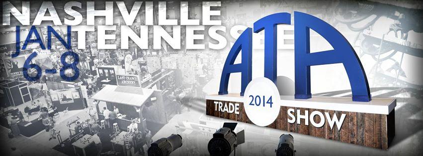ATA Trade Show 2014