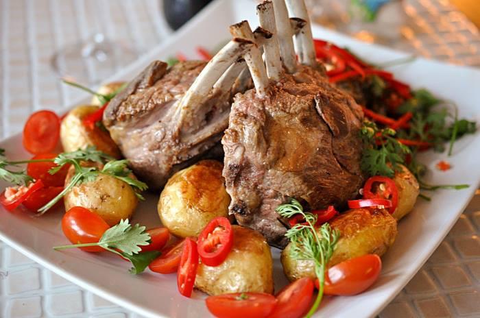 Рецепты приготовления мяса в соусе