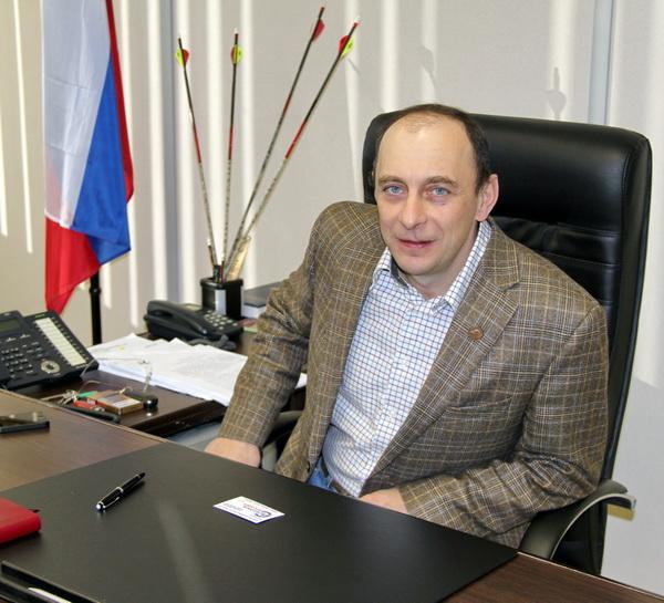 Антон Евгеньевич Берсенев Глава Охотдепартамента Минприроды России