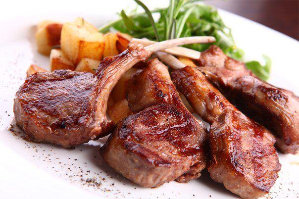 мясо тушеное с картофелем рецепты
