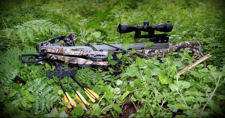 Арбалет-пистолет Скаут в подарок: Присылайте отзывы об арбалетах Interloper Тактик и Скальд