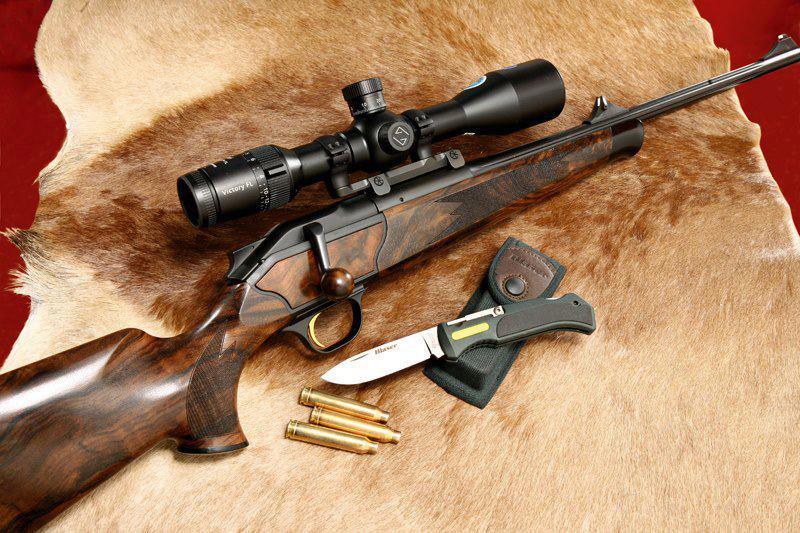 Охотничий карабин
