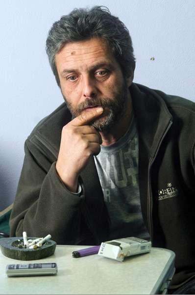 Дмитрий Васюков, режиссер фильма Счастливые люди