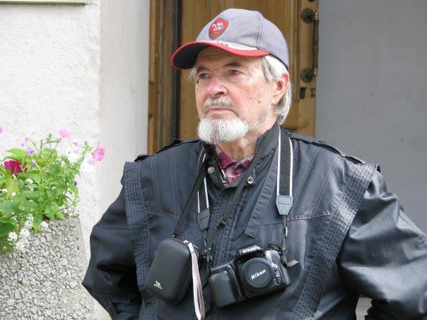 Валерий Дмитриевич Ильичев