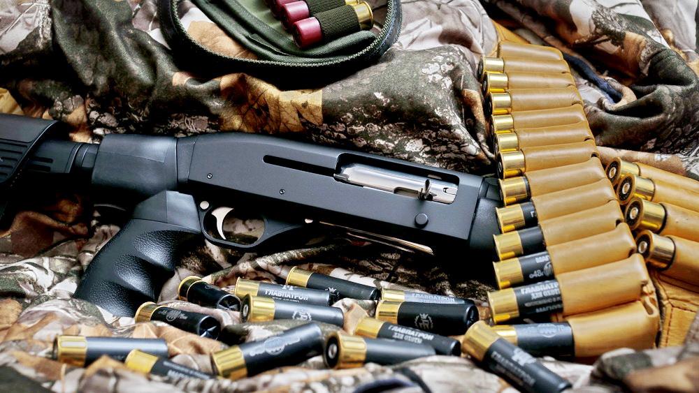 Охотничье ружье МР-153, МР-155, Максимов История создания ружья