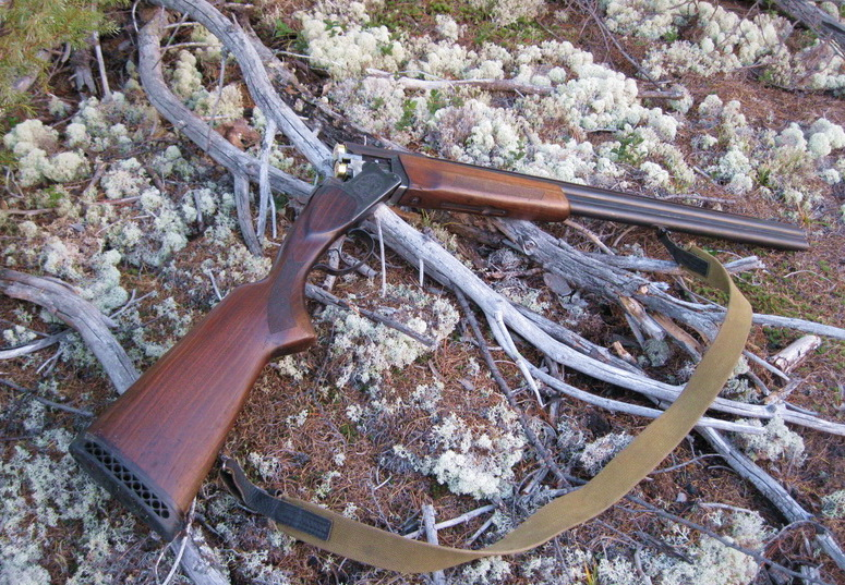 Охотничье ружье МР-27, ИЖ-27