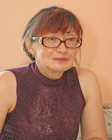 Арамилева Татьяна Сергеевна Президент Ассоциации Росохотрыболовсоюз
