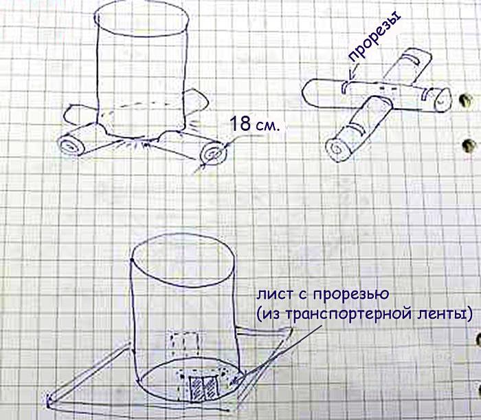 как сделать подкормочный фидер для кабанов