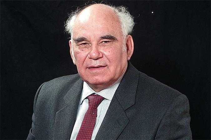 Василий Михайлович ПЕСКОВ - известный журналист и писатель скончался 12 августа на 84-м году жизни