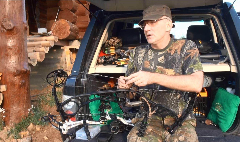 Обучение стрельбе из блочного лука бесплатно Андрей Шалыгин