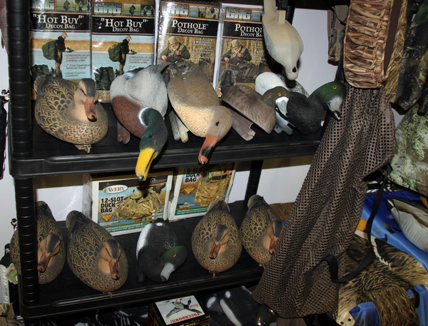 Крокус экспо выставка охота рыбалка
