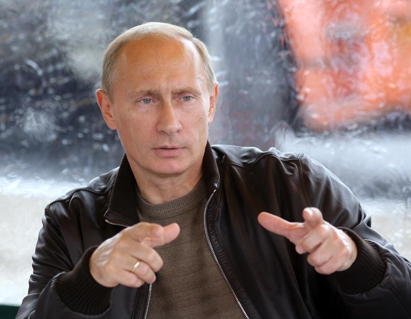 Владимир Путин фото ё - самое крутое фото Путина