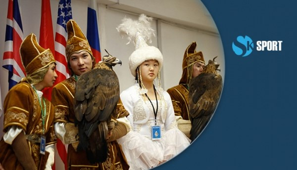 Развитие национальных видов спорта в казахстане
