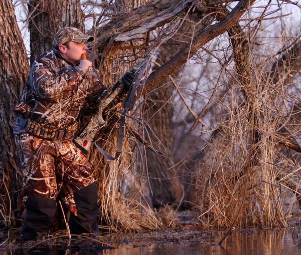 Лучший охотничий камуфляж, лучший камуфляж для охоты