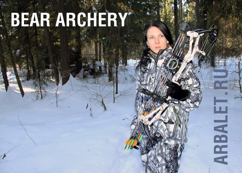 Выбор охотничьего лука, как выбрать охотничий лук
