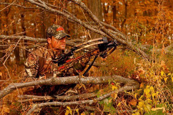 Охота с арбелетом