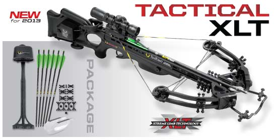 Арбалет TenPoint Tactical XLT