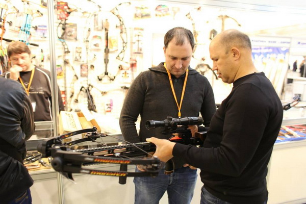 Арбалеты MISSION ARCHERY MXB-360 by MATHEWS арбалеты Мишн Арчери МХБ-360