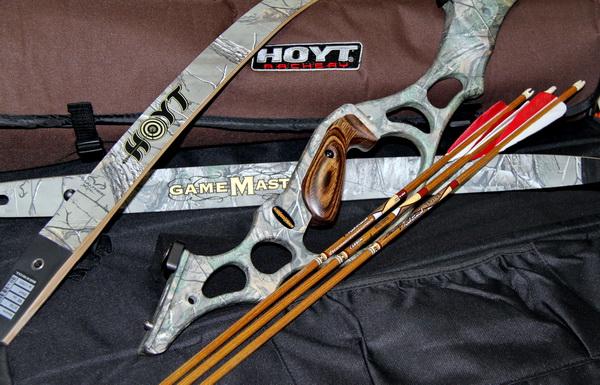Традиционные луки Hoyt, луки Хойт, купить лук Hoyt, скидки на лук Hoyt, луки Hoyt дешево, лук Hoyt Gamemaster II, лук Hoyt Tiburon, лук Hoyt Dorado, лук Hoyt Buffalo