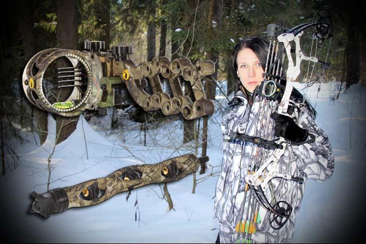 Охотничьи луки BEAR ARCHERY - лучшие в мире охотничьи луки. Единственный официальный представитель BEAR ARCHERY  - ИНТЕРЛОПЕР. MOTIVE-6 BEAR ARCHERY Фото Андрей Шалыгин.