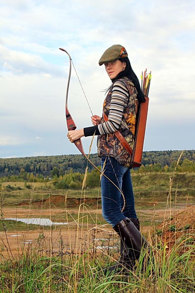 Традиционные луки BEAR ARCHERYлучшие традиционные луки в мире. BEAR GRIZZLY BEAR SUPER MAGNUM 48