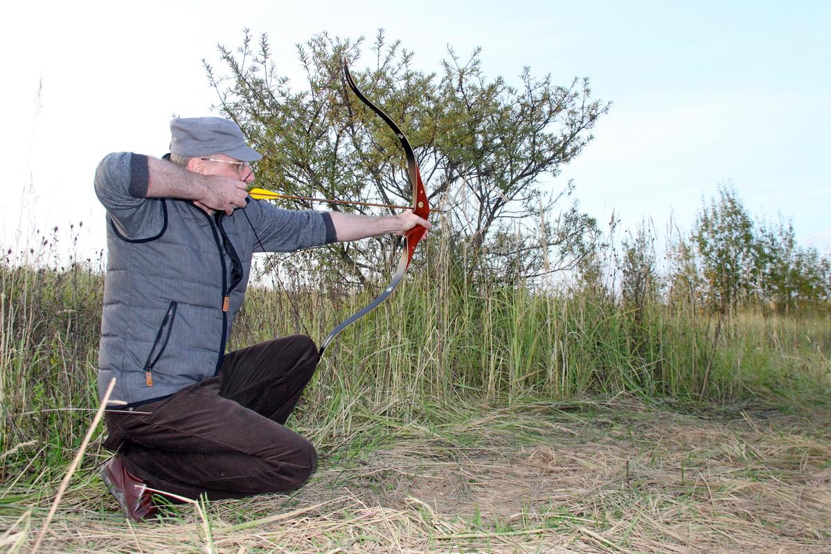 Традиционные луки BEAR ARCHERY лучшие традиционные луки в мире. BEAR GRIZZLY BEAR SUPER MAGNUM 48
