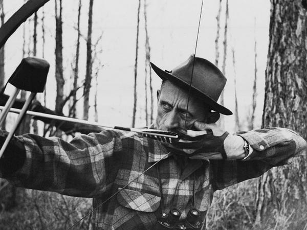 Традиционные Охотничьи луки BEAR ARCHERY - самые лучшие традиционные луки в мире